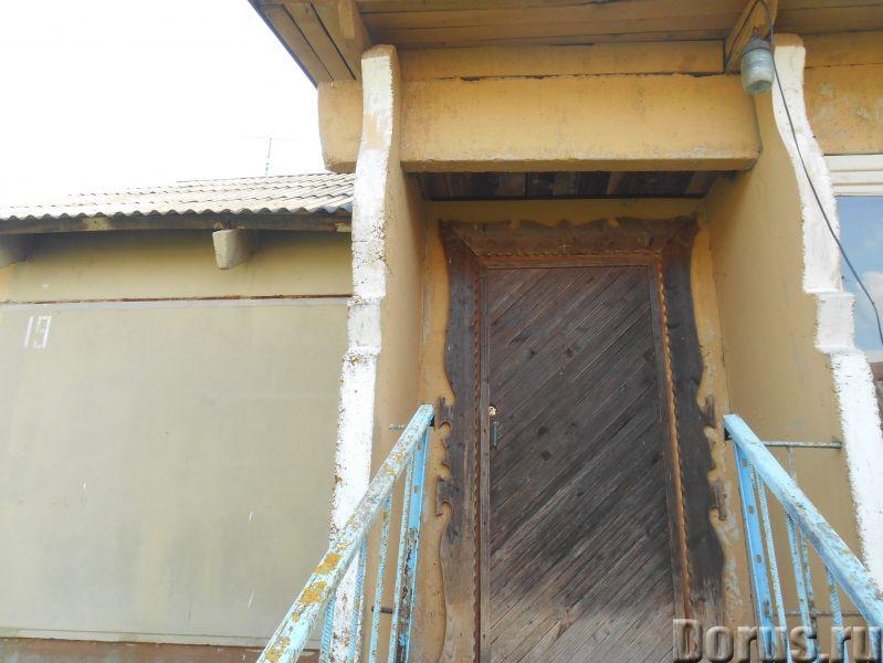 Дом 91 кв.м - Дома, коттеджи и дачи - Предлагается на продажу дом в Ельнинском районе, 91 кв.м, пане..., фото 2