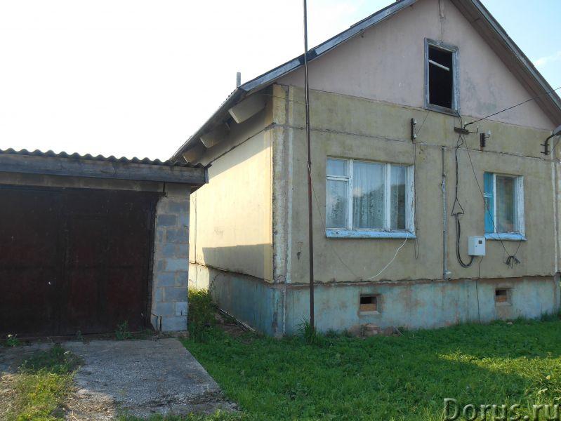 Дом 91 кв.м - Дома, коттеджи и дачи - Предлагается на продажу дом в Ельнинском районе, 91 кв.м, пане..., фото 6